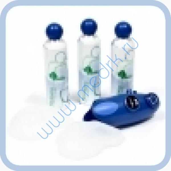 Набор кислородный LUXE  Вид 3