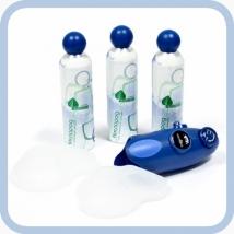 Набор кислородный LUXE
