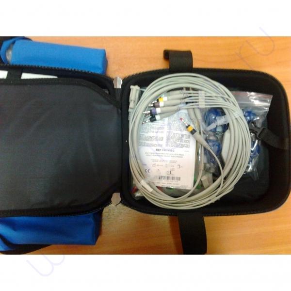 Электрокардиограф ЭК12Т Альтон-03 многоканальный  Вид 3
