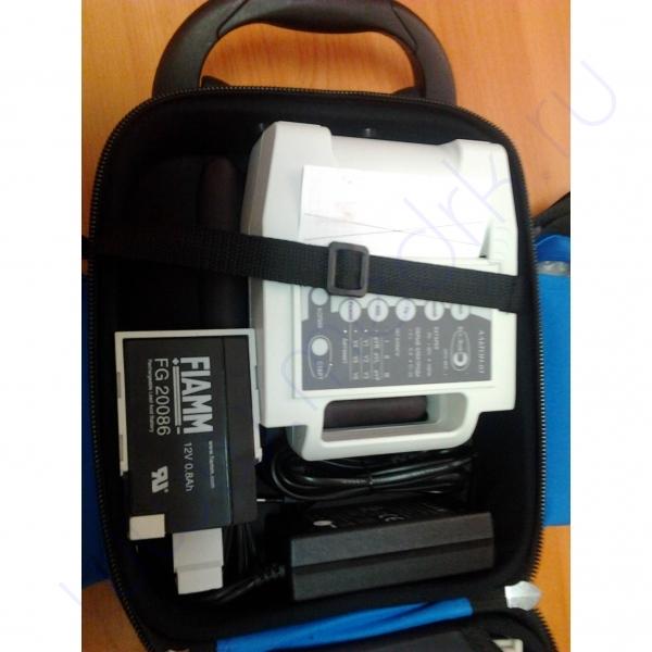 Электрокардиограф ЭК12Т Альтон-03  Вид 3