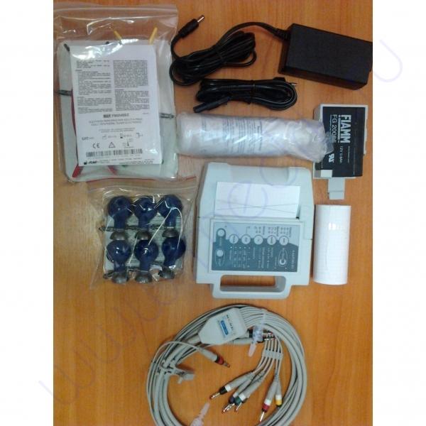 Электрокардиограф ЭК12Т Альтон-03 многоканальный  Вид 15