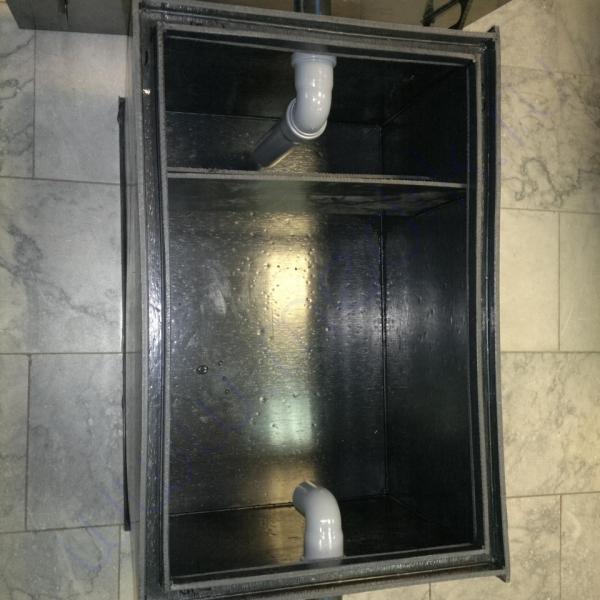 Жироуловитель Тритон-ПМ 1500  Вид 5