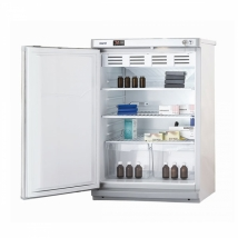 Холодильник фармацевтический ХФ-140 ПОЗИС с замком