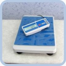 Весы медицинские ВЭМ-150 (с уценкой)