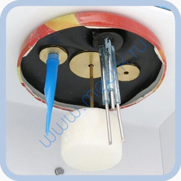 Слюноотсос портативный СВС-5 (стоматологический отсасыватель-аспиратор)  Вид 5