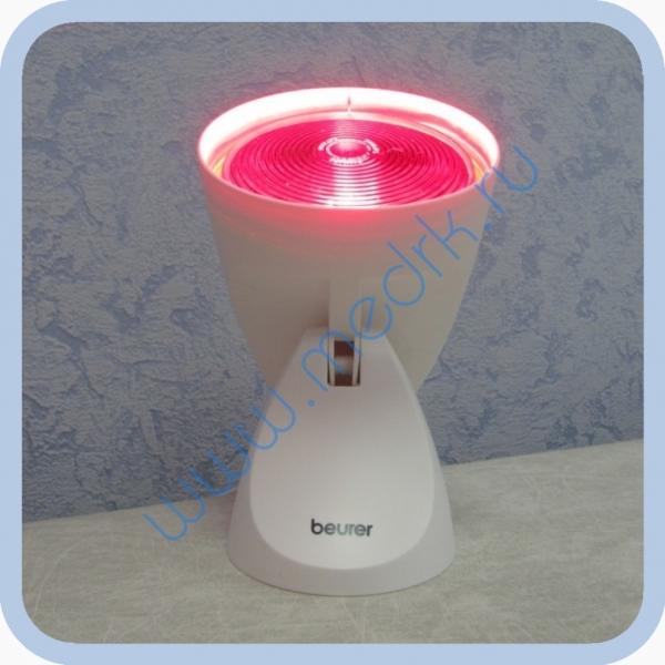 Лампа-облучатель инфракрасная Beurer IL-21  Вид 2