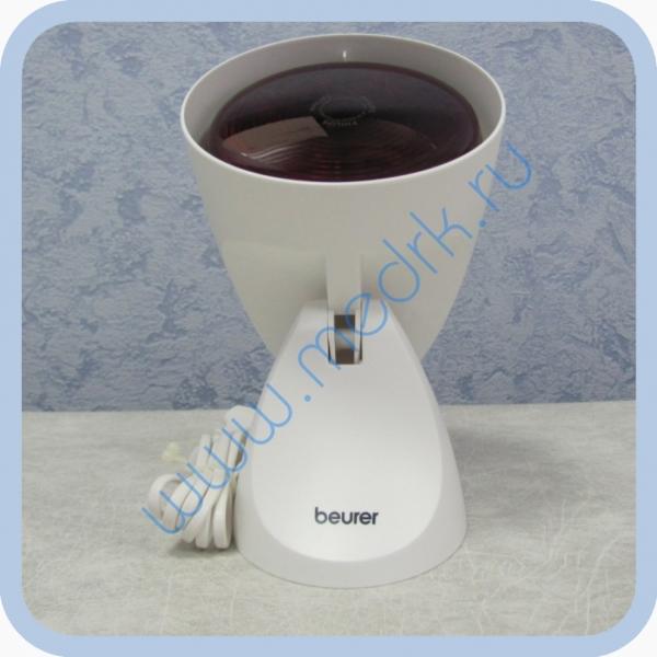 Лампа-облучатель инфракрасная Beurer IL-21  Вид 4