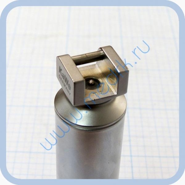 Ларингоскоп KaWe со стандартной оптикой (Рукоять средняя 2,5 В стандартный свет) №03.11000.721  Вид 5