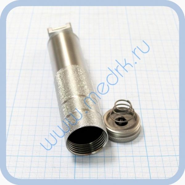 Ларингоскоп KaWe со стандартной оптикой (Рукоять средняя 2,5 В стандартный свет) №03.11000.721  Вид 6