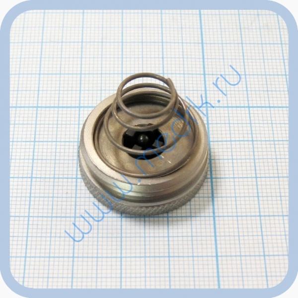 Ларингоскоп KaWe со стандартной оптикой (Рукоять средняя 2,5 В стандартный свет) №03.11000.721  Вид 7