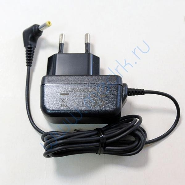 Тонометр Omron M5 с адаптером и универсальной манжетой  Вид 5