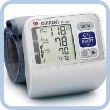 Тонометр Omron R3 Opti