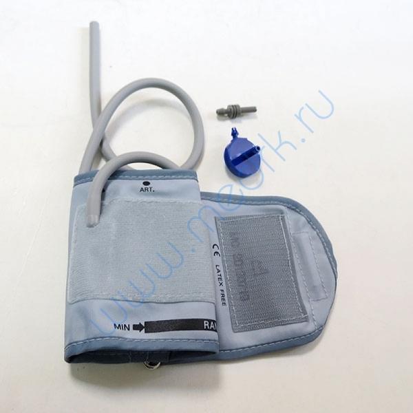 Манжета CS2 педиатрическая для тонометров Omron M4-I, M5-I  Вид 2