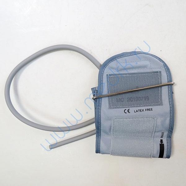 Манжета CS2 педиатрическая для тонометров Omron M4-I, M5-I  Вид 3