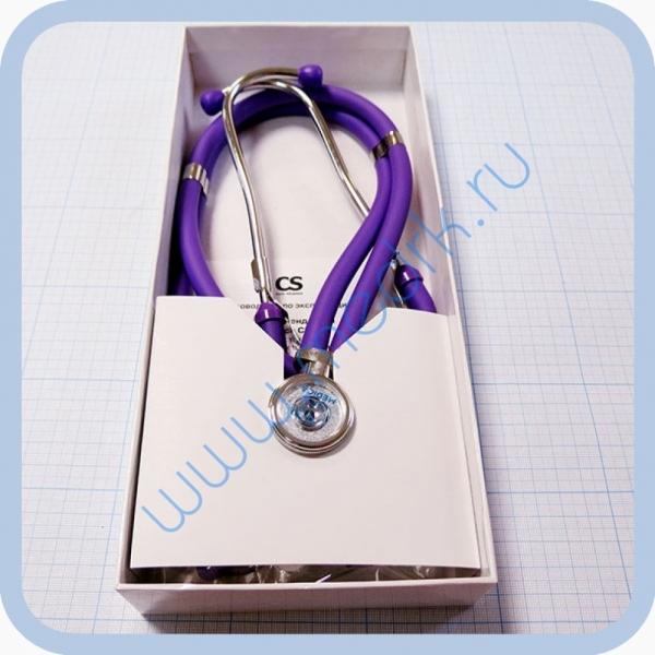 Стетоскоп Раппопорта CS Medica-421  Вид 1