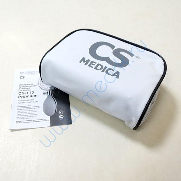 Тонометр CS Medica-110 Premium механический  Вид 1