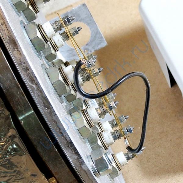 Парогенератор ЦТ129М.02.000 для ГК-100-3  Вид 14