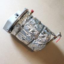 Парогенератор ЦТ129М.02.000 для ГК-100-3