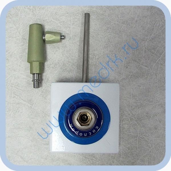 Система клапанная быстроразъемная СКБ-1 (кислород) стандарт DIN  Вид 1