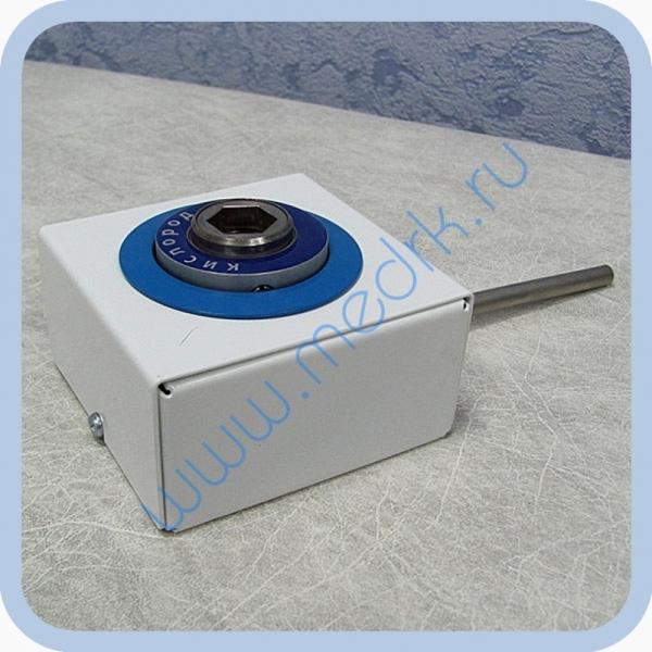 Система клапанная быстроразъемная СКБ-1 (кислород) стандарт DIN  Вид 4