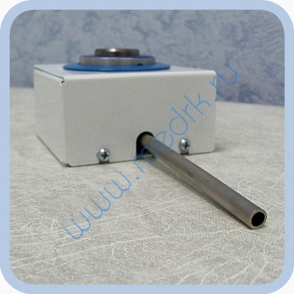 Система клапанная быстроразъемная СКБ-1 (кислород) стандарт DIN  Вид 5