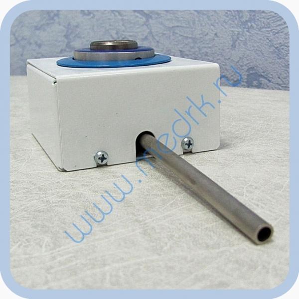 Система клапанная быстроразъемная СКБ-1 (кислород) стандарт DIN  Вид 6