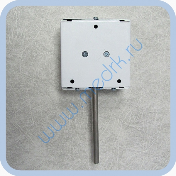 Система клапанная быстроразъемная СКБ-1 (кислород) стандарт DIN  Вид 8