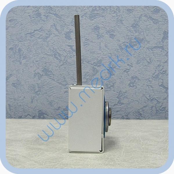 Система клапанная быстроразъемная СКБ-1 (кислород) стандарт DIN  Вид 9