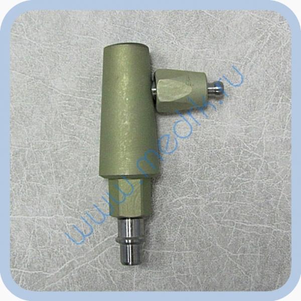 Система клапанная быстроразъемная СКБ-1 (кислород) стандарт DIN  Вид 10