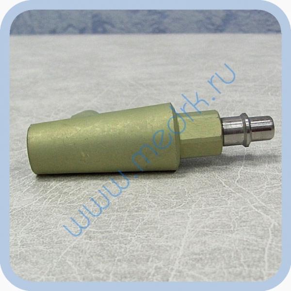 Система клапанная быстроразъемная СКБ-1 (кислород) стандарт DIN  Вид 11