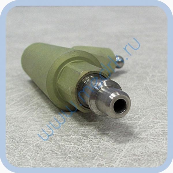 Система клапанная быстроразъемная СКБ-1 (кислород) стандарт DIN  Вид 12