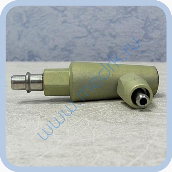 Система клапанная быстроразъемная СКБ-1 (кислород) стандарт DIN  Вид 13