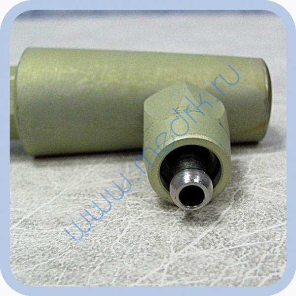 Система клапанная быстроразъемная СКБ-1 (кислород) стандарт DIN  Вид 14