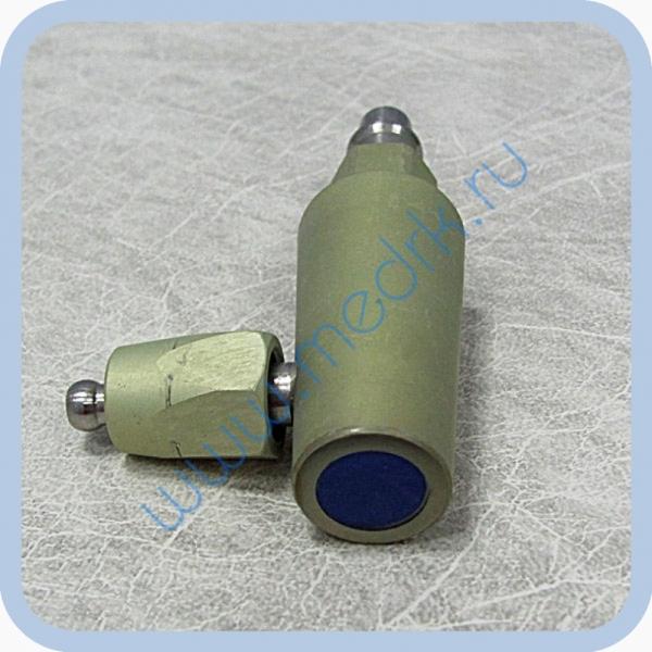Система клапанная быстроразъемная СКБ-1 (кислород) стандарт DIN  Вид 15