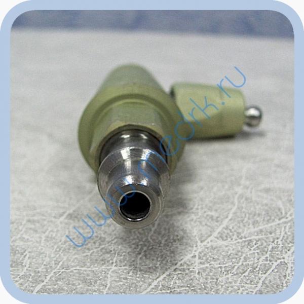Система клапанная быстроразъемная СКБ-1 (кислород) стандарт DIN  Вид 16