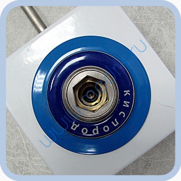 Система клапанная быстроразъемная СКБ-1 (кислород) стандарт DIN  Вид 18
