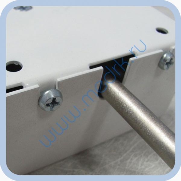 Система клапанная быстроразъемная СКБ-1 (кислород) стандарт DIN  Вид 21