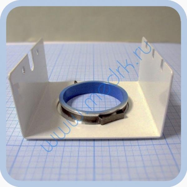 Система клапанная быстроразъемная СКБ-1 (кислород) стандарт DIN  Вид 22