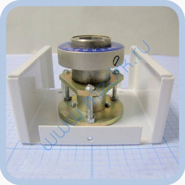 Система клапанная быстроразъемная СКБ-1 (кислород) стандарт DIN  Вид 23