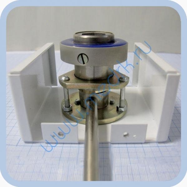 Система клапанная быстроразъемная СКБ-1 (кислород) стандарт DIN  Вид 24