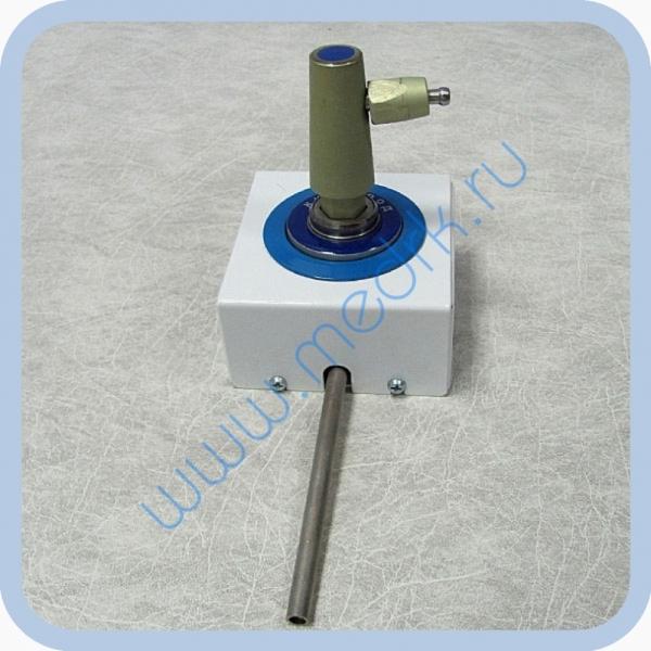 Система клапанная быстроразъемная СКБ-1 (кислород) стандарт DIN  Вид 25