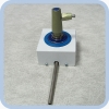 Система клапанная быстроразъемная СКБ-1 (кислород) стандарт DIN