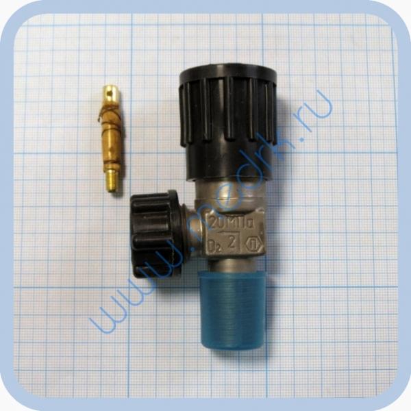 Вентиль ВКМ-95