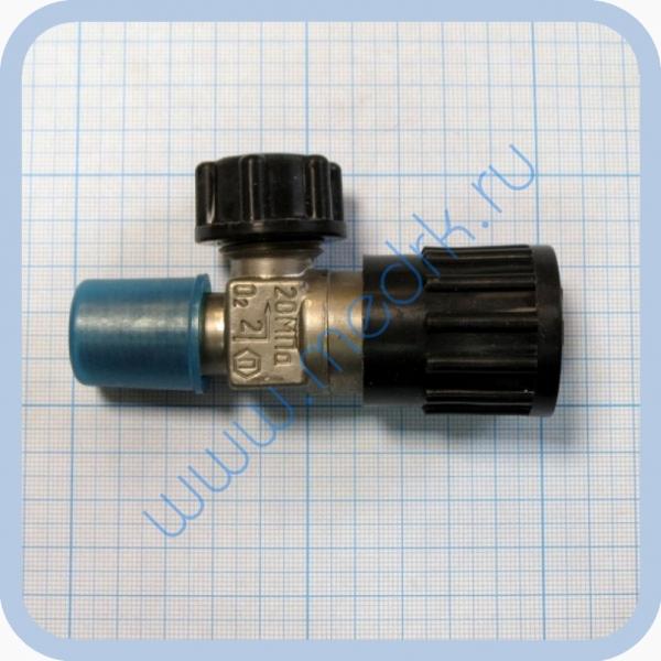 Вентиль ВКМ-95  Вид 2