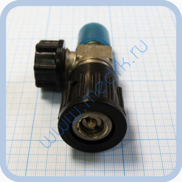 Вентиль ВКМ-95  Вид 4