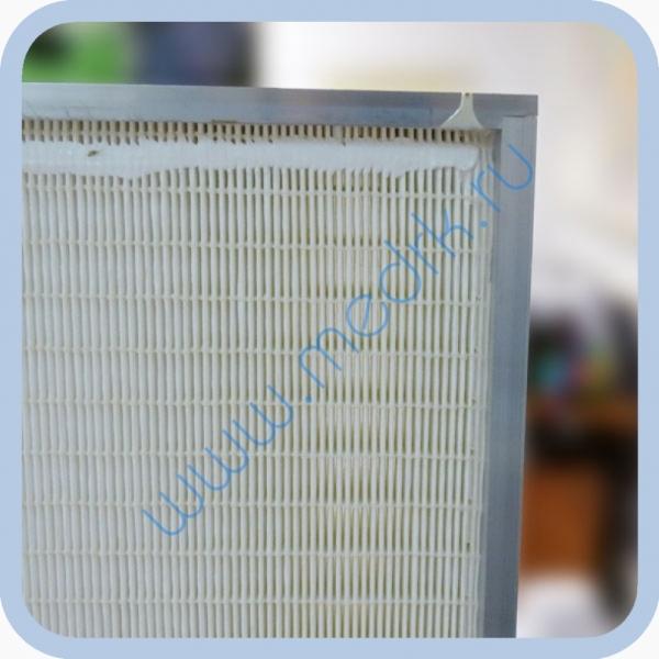 Фильтр тонкой очистки Н13 для УОС-99-01 САМПО  Вид 1