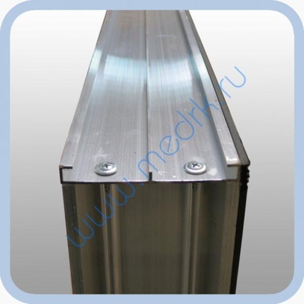 Фильтр тонкой очистки Н13 для УОС-99-01 САМПО  Вид 2