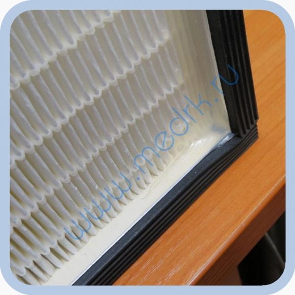 Фильтр тонкой очистки Н13 для УОС-99-01 САМПО  Вид 4