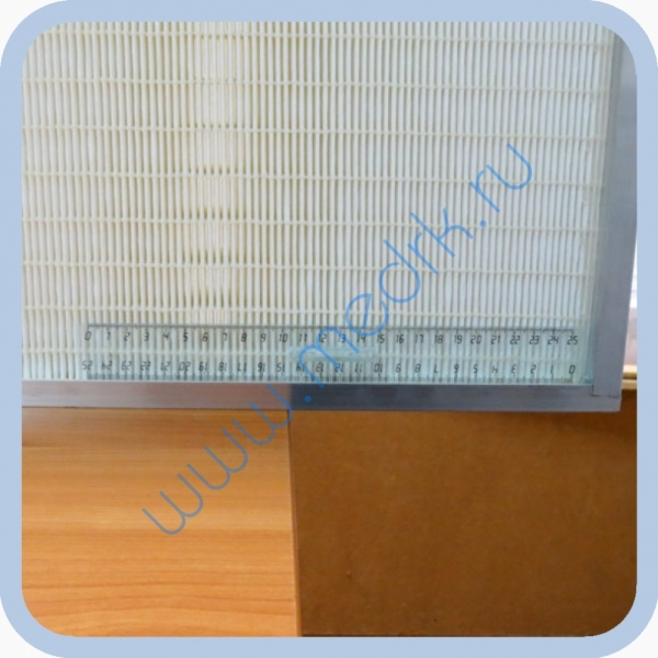 Фильтр тонкой очистки Н13 для УОС-99-01 САМПО  Вид 6
