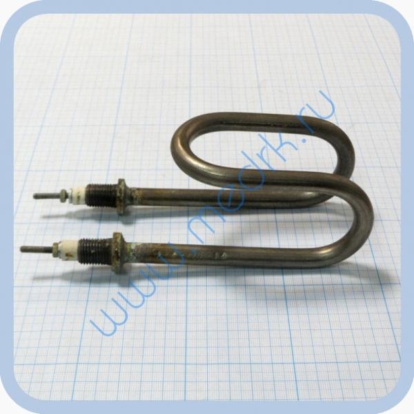 ТЭН 68.18.17.107 (2,0кВт, н/сталь, вода, М14) для ДЭ-4  Вид 1